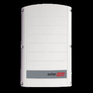 SolarEdge SE4k-10k