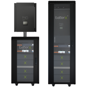 BatterX Home Series