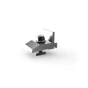 Mounting Systems Kreuzschienenverbinder